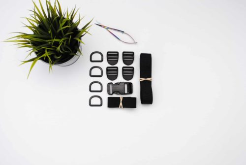 Webbing & Hardware